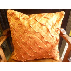 Housse ORANGE 40x40 cm