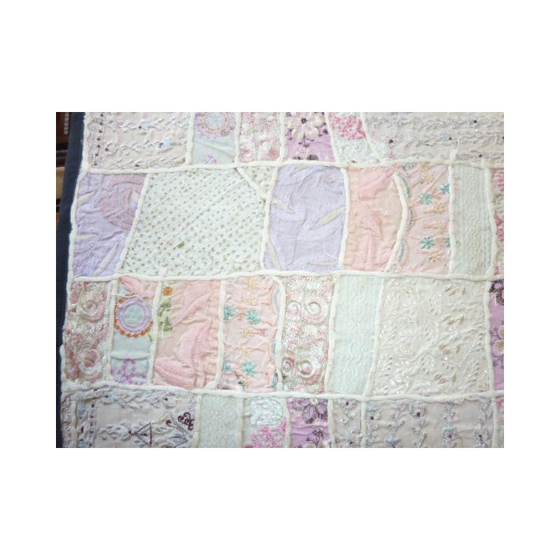 Statut de buddha sculptée main