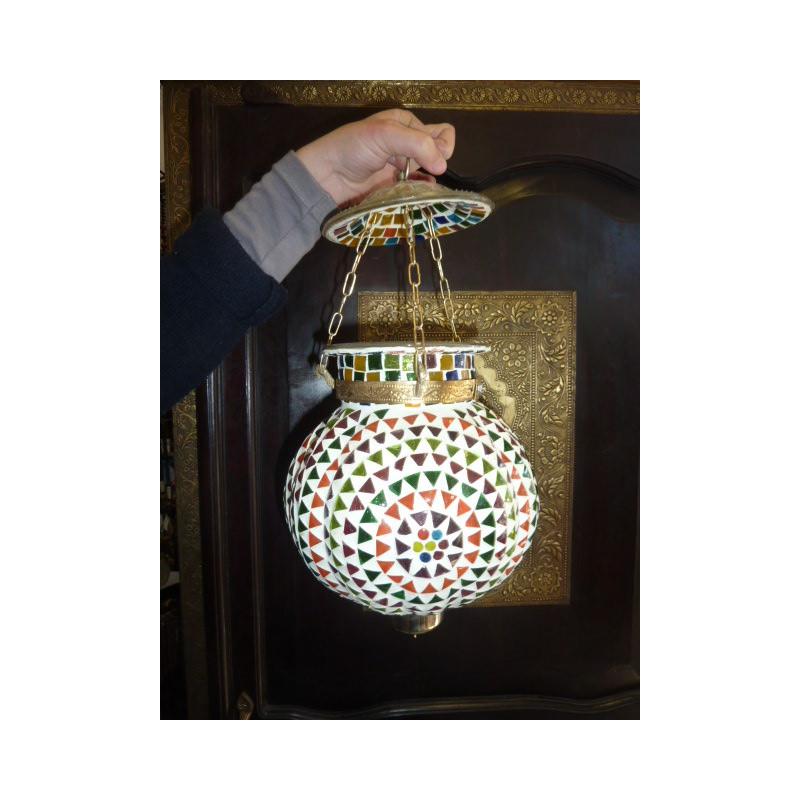 panneau sculpté buddha