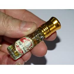 Housse Kérala 40x40 cm 3 bleus