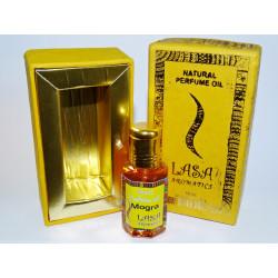 Housse Kérala 40x40 cm bleu clair