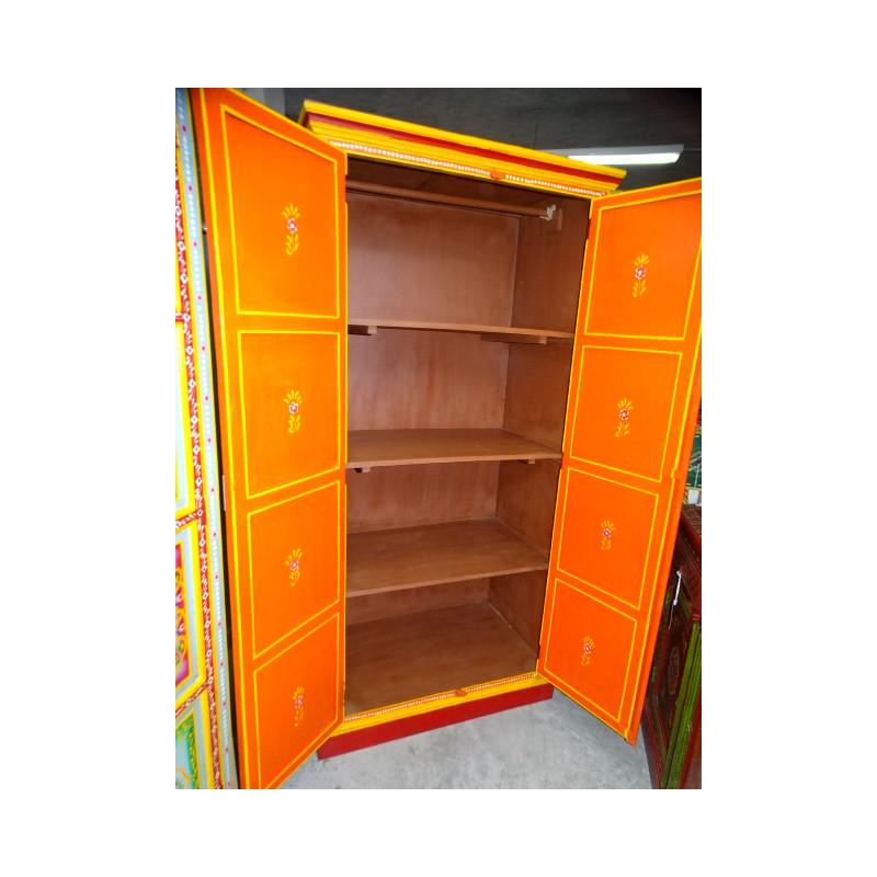 poignée en bronze animal musicien tambourin vert