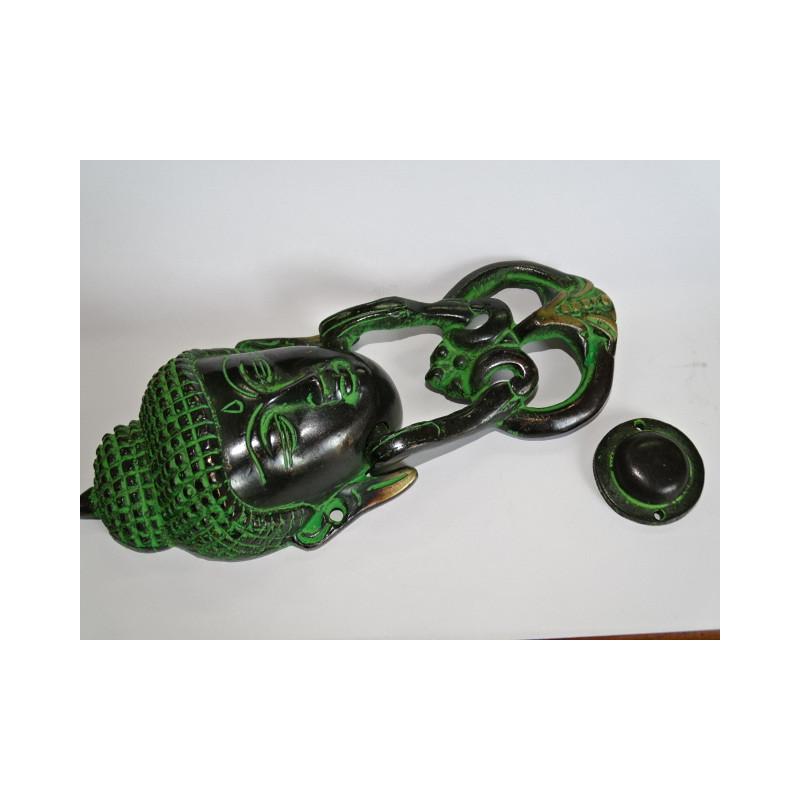 Cadenas en bronze 'Devdasi or'