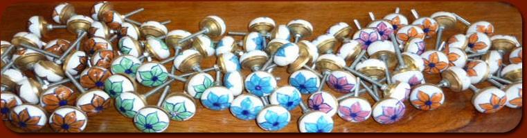 Petits boutons fleur