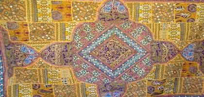 Plaids & patchwork